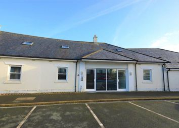 Thumbnail 1 bed flat to rent in Catchfrench Crescent, Liskeard, Cornwall