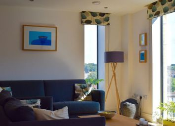 Thumbnail 2 bed flat for sale in Underhill Gardens, London