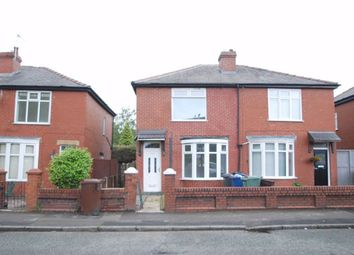 2 bed semi-detached house for sale in Newbold Street, Elton, Bury BL8