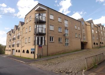 Thumbnail 2 bed flat for sale in Winchester Court, West View, Halifax, West Yorkshire