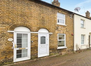 Thumbnail 1 bed terraced house for sale in Camden Street, Maidstone, Kent