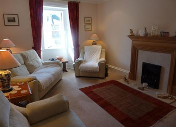Thumbnail 4 bedroom flat for sale in High Street, Elie, Fife