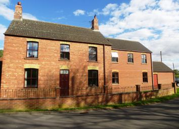 Thumbnail 3 bedroom detached house to rent in Main Road, Little Hale, Sleaford