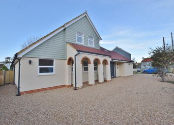 Thumbnail 4 bedroom detached house to rent in Kingsway, Dymchurch