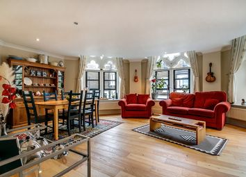 Thumbnail 2 bedroom flat for sale in St Christophers Court, London