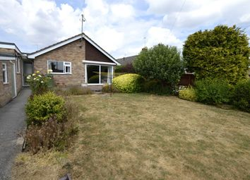 Thumbnail 3 bed detached bungalow for sale in The Chase, Cashes Green, Gloucestershire