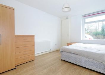 Thumbnail 3 bedroom flat to rent in Mount View Road, London