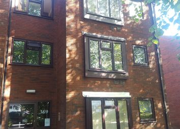 Thumbnail 1 bed flat to rent in Matthew Court, 369 Hagley Road, Edgbaston, Birmingham