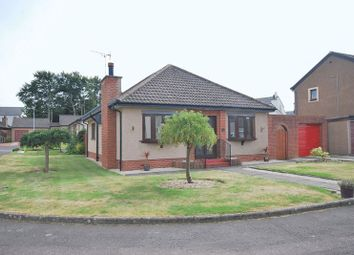 Thumbnail 3 bed detached bungalow for sale in 53 Abbots Way, Ayr