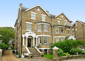Thumbnail 4 bed flat for sale in Kew Gardens Road, Kew