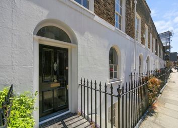 Thumbnail 3 bed property to rent in St Luke's Street, Chelsea