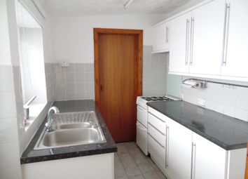 Thumbnail 2 bed property to rent in Lower Mount Pleasant, Troedyrhiw, Merthyr Tydfil