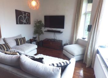 Thumbnail 1 bed flat for sale in Storeton Road, Birkenhead