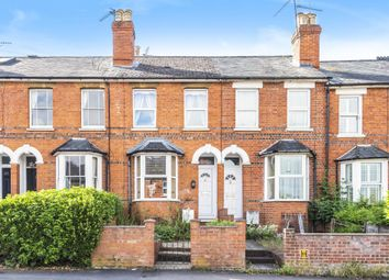 Thumbnail 3 bed terraced house for sale in Wargrave, Popular Village Location