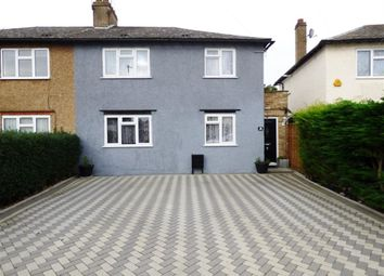 4 bed semi-detached house for sale in Clayton Crescent, Brentford TW8