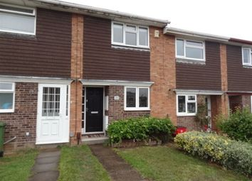 Thumbnail 2 bed terraced house to rent in Coppice Road, Whitnash, Leamington Spa