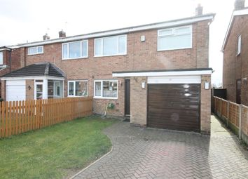 3 bed semi-detached house for sale in Orchard Way, Balderton, Newark, Nottinghamshire. NG24