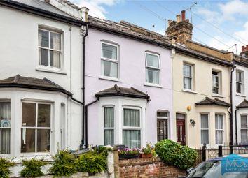 Brackenbury Road, East Finchley, London N2. 4 bed terraced house