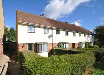 Thumbnail 2 bed end terrace house for sale in Little Ganett, Welwyn Garden City, Hertfordshire