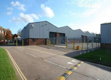 Thumbnail Light industrial to let in Unit A, Oldbury Point Rood End Road, Oldbury
