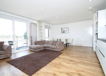 Thumbnail 3 bed flat to rent in Johnson Court, Kidbrooke Village