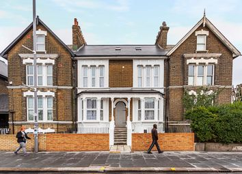 Thumbnail 4 bed flat to rent in High Road Leyton, London, Leyton