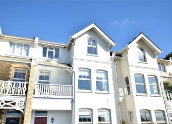 Thumbnail 2 bed flat for sale in Downs View, Bude
