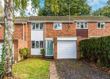 Harrier Close, Southampton SO16. 3 bed terraced house