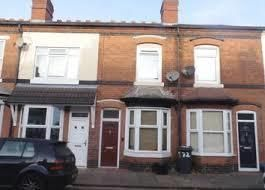 Thumbnail 2 bed property to rent in Selly Oak, Birmingham, West Midlands