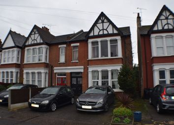 Thumbnail 1 bed flat for sale in Flat 4, 55 Finchley Road, Westcliff-On-Sea, Essex