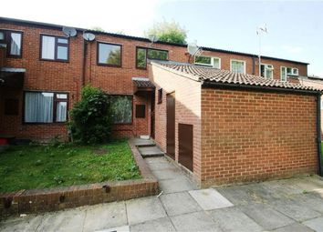 Thumbnail 3 bed terraced house to rent in Constable Court, Andover