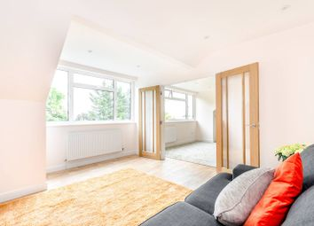 Thumbnail 2 bed flat to rent in Hammelton Road, Bromley North