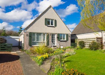 Thumbnail 3 bed detached house for sale in Somnerfield Crescent, Haddington