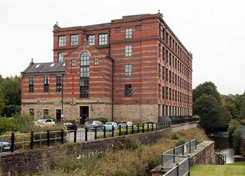 Thumbnail 2 bed flat for sale in Brook Mill, Eagley, Bolton