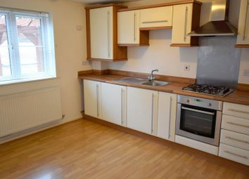 Thumbnail 2 bedroom flat to rent in Wakefield Close, Wilford Place, Nottingham