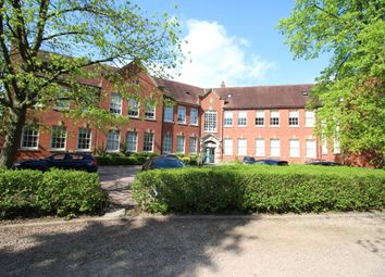 Thumbnail 2 bed flat for sale in The Oval, Stafford