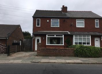 Thumbnail 3 bed semi-detached house for sale in Fleet Lane, St. Helens