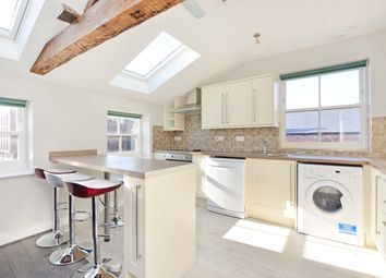 Thumbnail 6 bed flat to rent in Matilda Street, Sheffield