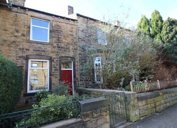 Thumbnail 2 bed terraced house for sale in Clarke Street, Dewsbury, West Yorkshire
