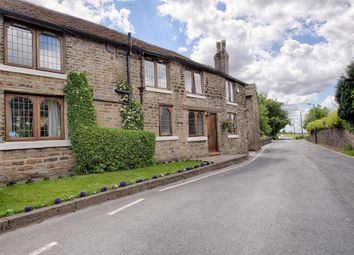 Thumbnail 4 bed semi-detached house for sale in Werneth Low, Gee Cross, Hyde