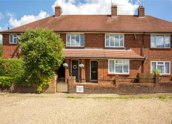 Thumbnail 2 bedroom flat for sale in Coworth Close, Sunningdale, Berkshire