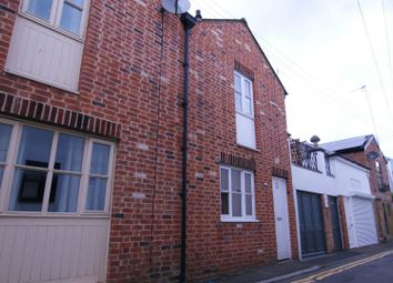 2 bed terraced house to rent in Montpellier Retreat, Cheltenham GL50