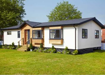 Thumbnail 2 bed detached bungalow for sale in Ainmoor Grange, Mickley Lane, Stretton, Alfreton