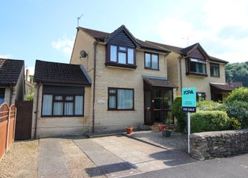 Thumbnail 3 bed detached house for sale in Blackwells, Woodmancote, Dursley