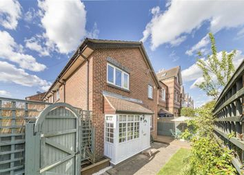 Thumbnail 2 bed semi-detached house for sale in Brierley Road, Balham