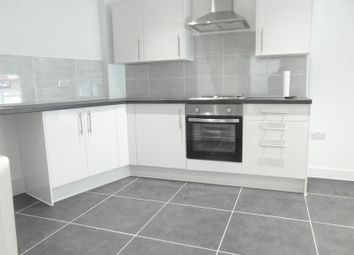 Thumbnail 1 bedroom flat to rent in High Street, Gravesend