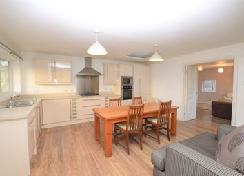 Thumbnail 2 bed terraced bungalow for sale in The Beeches, Upton, Chester