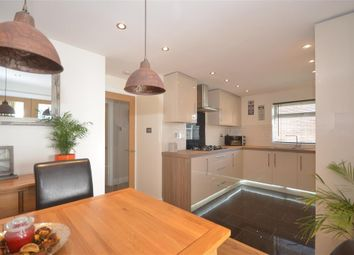 Thumbnail 2 bedroom detached bungalow for sale in Pysons Road, Ramsgate, Kent