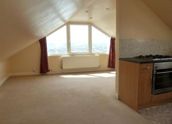 Thumbnail 1 bedroom flat to rent in Durham Avenue, Plymouth