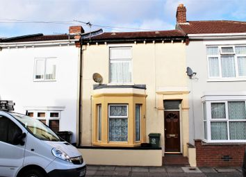 Thumbnail 3 bedroom property for sale in Maxwell Road, Southsea